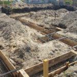 Фундамент и стены фундамента — основные сведения