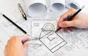 Перед выбором проекта дома вам нужно тщательно проанализировать свои потребности, речь идет о количество помещений, их размер, и т. д.